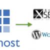 エックスサーバーでサブドメイン型のワードプレスマルチサイトを設定する方法